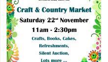 Craft Sale 2014